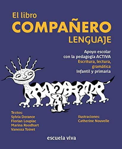El libro compañero - Lenguaje