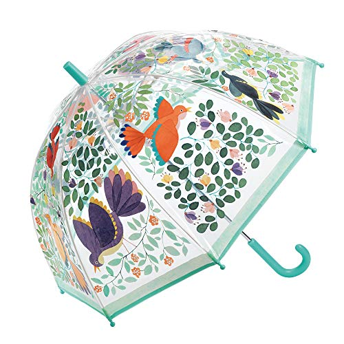pelzitoys DD04804 Regenschirme, mehrfarbig