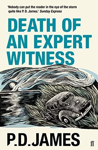 James, P: Death of an Expert Witness