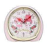 (SANRIO) マイメロディ 目覚まし時計(いちご) 480452