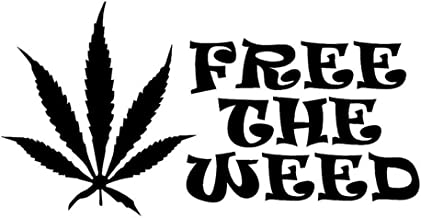 Best free weed stickers Reviews