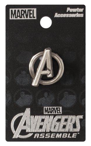Marvel Épinglette avec logo Avengers