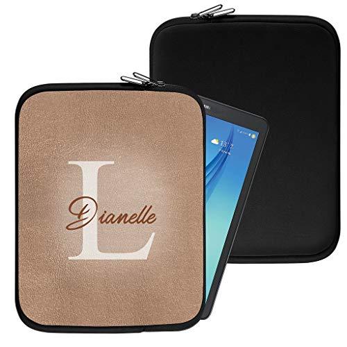 Neopren-Schutzhülle für Tablet Fuhu nabi DreamTab HD8, 20,3 cm (8 Zoll), personalisierbar