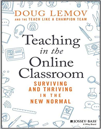 Wiley Teaching In The Online Classroom Surviving And Thriving In The New Normal 2020 RETAiL ePub eBook-LiBRiCiDE (English Edition)