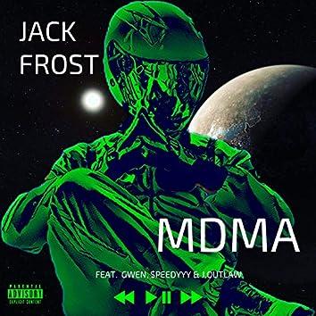 MDMA (feat. GWEN, $peedyyy & J.Outlaw)