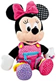 Baby Clementoni- Minnie Peluche Primeros apreNdizajes37x26...