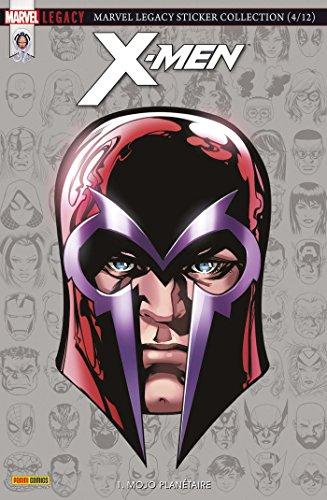 Marvel Legacy : X-Men  n°1