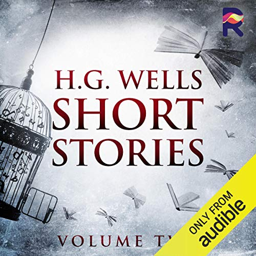 Short Stories: Volume Two cover art