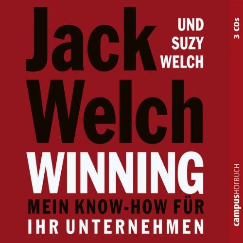 Winning - Mein Know-how für Ihr Unternehmen audiobook cover art