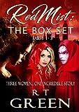 RED MIST : The Box Set Parts 1 - 3