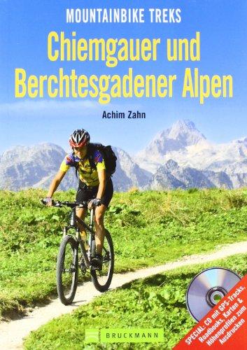Mountainbike Treks - Chiemgauer