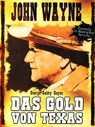 Das Gold von Texas [dt./OV]