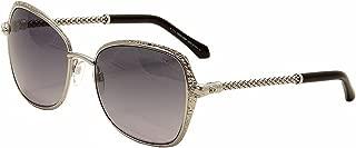 Cavalli Sunglasses RC 977S Tabit 16B Silver 58mm