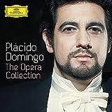 Songtexte von Plácido Domingo - The Opera Collection