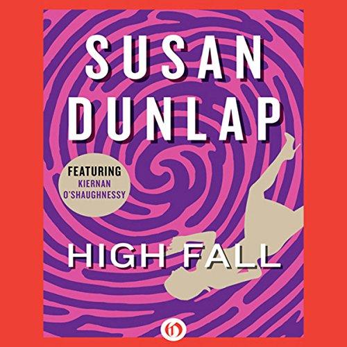High Fall audiobook cover art