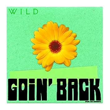 Goin' Back (feat. Zac Barnett)