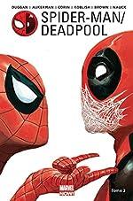 Spider-Man / Deadpool T02 de Scott Koblish