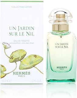 Un Jardin Sur Le Nil By Hermes For Women. Eau De Toilette Spray 1.6 oz