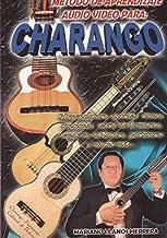 マリアーノ・ジャノス著/チャランゴ・メソッド(DVD付属・教本・教則本) [輸入書籍] 正規品新品