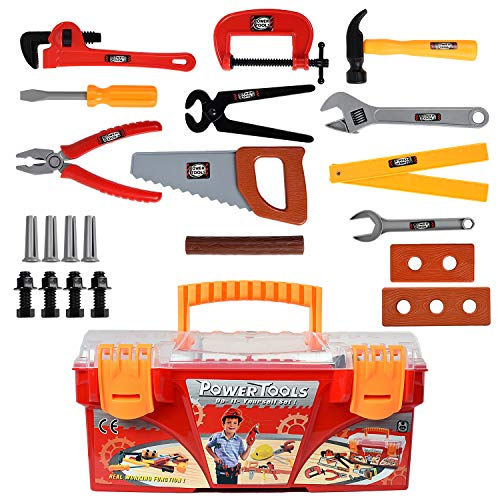Best toy tool chest