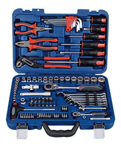 proficraft ProJahn Werkzeugkoffer...