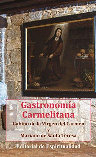 Gastronomía Carmelitana (Logos)
