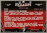 Rock AM Ring & Park - Rock am Ring, Rock am Ring 2010 »