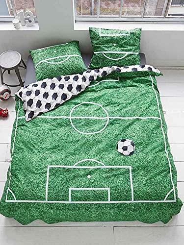 Covers & Co -   Bettwäsche Soccer