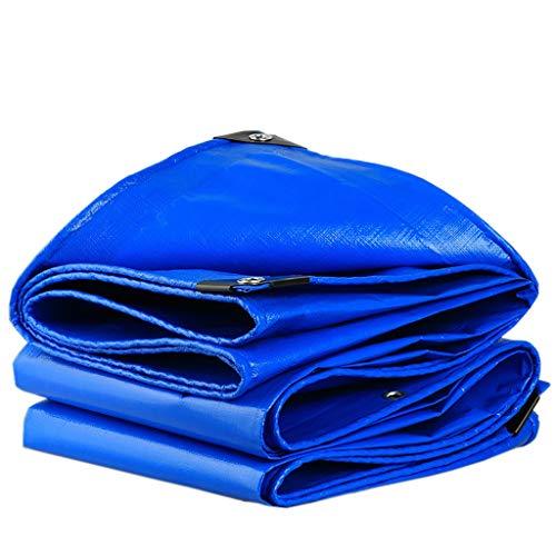 Yunyisujiao Épaissir la bâche de Protection extérieure en Toile d'isolation de bâche de Protection Solaire de bâche de Protection Solaire (Color : 2 * 3M)