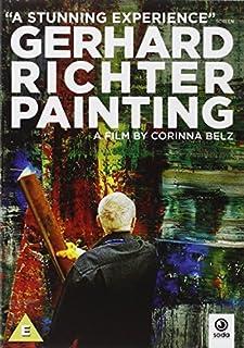 Gerhard Richter - Painting [Region 2] by Corrina Belz