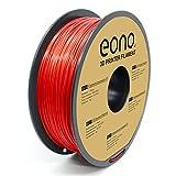 Amazon Brand- Eono, filamento per stampa 3D antiaggrovigliamento, materiale PETG, 1,75 mm(...