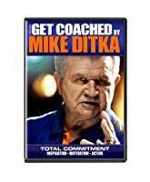 Get Coached By Mike Ditka [DVD] [Import]