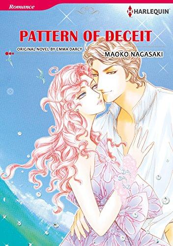 Pattern of Deceit: Harlequin comics (English Edition)