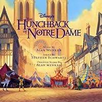 The Hunchback Of Notre Dame Original Soundtrack (2006-07-21)