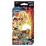 Dragon Ball Card Game Expansion Set - Saiyan Boost (ENG)