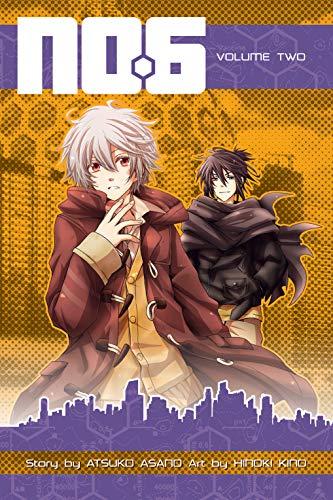 No. 6 Vol. 2 (English Edition)
