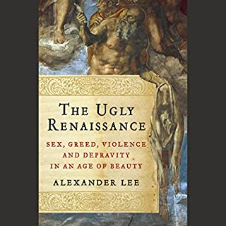 The Ugly Renaissance cover art