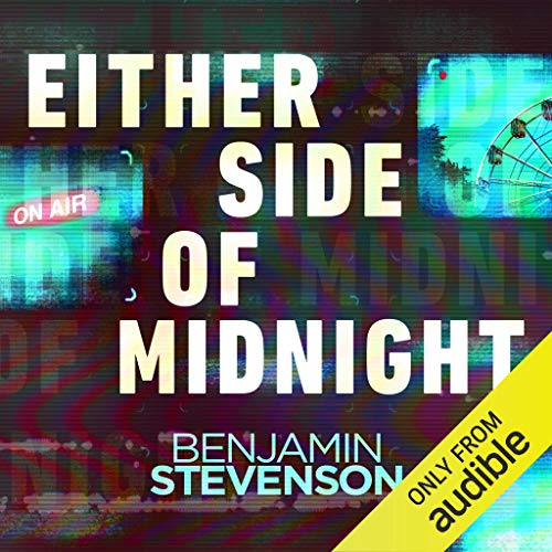 Couverture de Either Side of Midnight