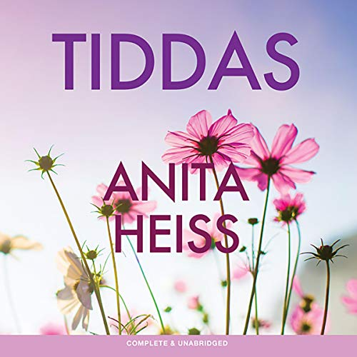 Tiddas cover art