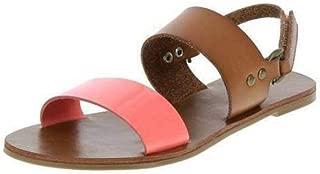 Little Big Girls Andi Flats Sandals Shoes