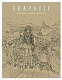 GRAPHITE 2 - 3dtotal Publishing