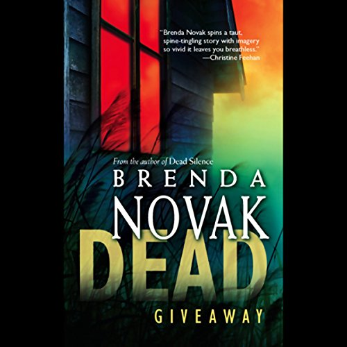 Dead Giveaway audiobook cover art