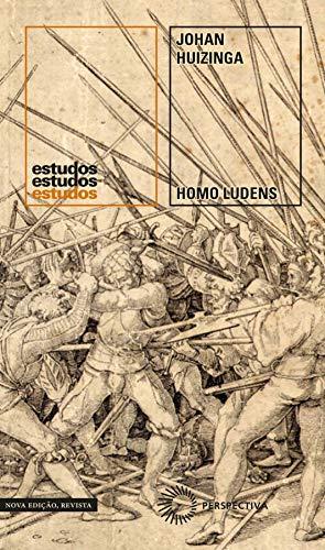 Homo ludens: O jogo como elemento da cultura