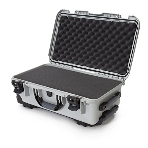 Review of the Nanuk 935 camera case