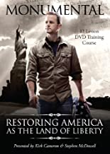 Monumental: Restoring America As The Land of Liberty (5 Disk Set) by Word Entertainment