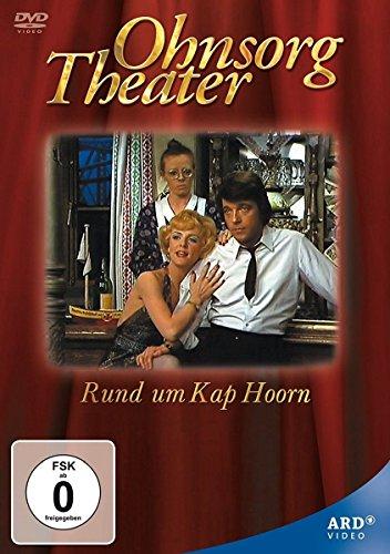 Ohnsorg Theater - Rund um Kap Hoorn