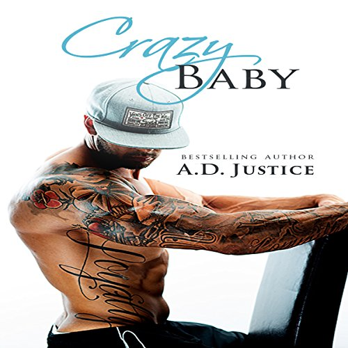 Crazy Baby cover art
