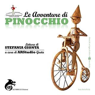 Le avventure di Pinocchio                   Di:                                                                                                                                 Carlo Collodi                               Letto da:                                                                                                                                 Stefania Gionta                      Durata:  4 ore e 21 min     4 recensioni     Totali 4,8