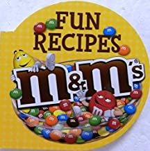 Fun recipes M&M's by Editors of Publications International (2014-08-02)