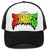 Zombies Gorra De Béisbol Baseball Rapper Cap